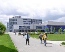 University of West Bohemia in Pilsen