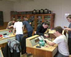 Open days  – Secondary Vocational School in Pilsen