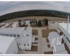 Wissenschaftlich-technischer Maschinenbaupark